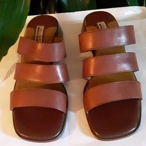 Nine West Sandals. 6